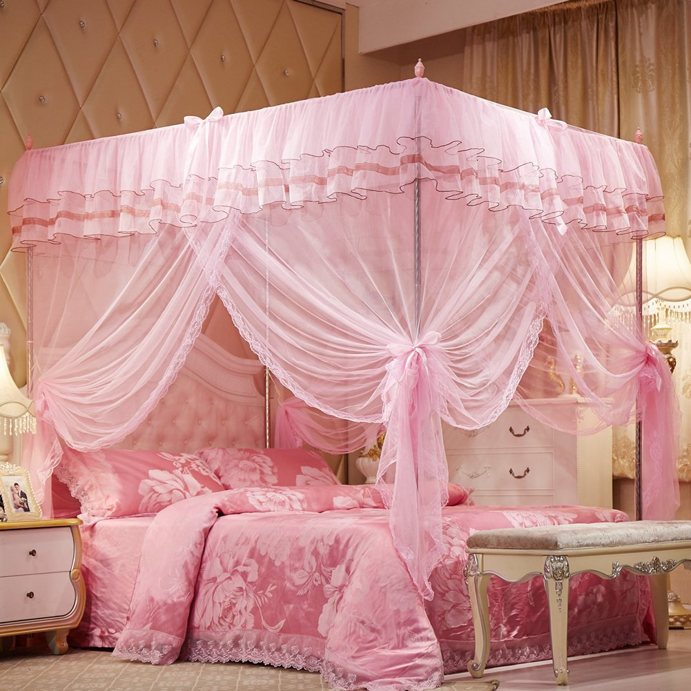 Girls Room Canopy