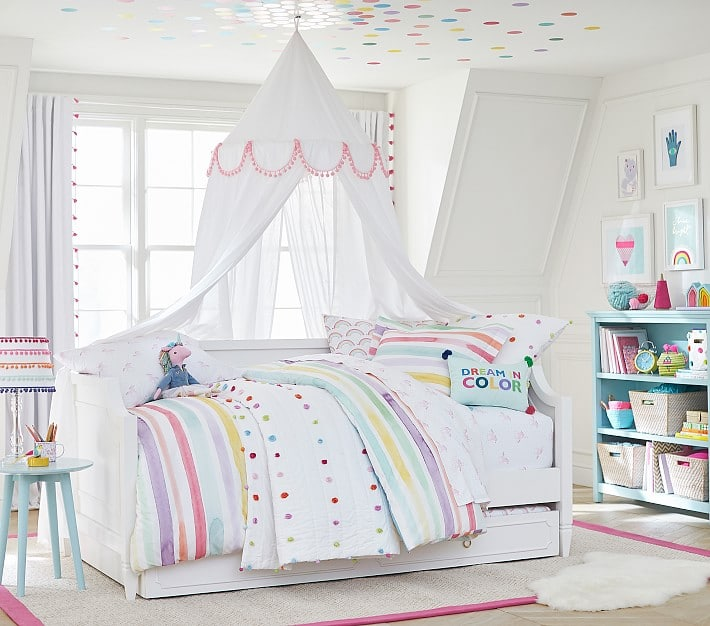 The Growing Trend of Children Bed Canopy
